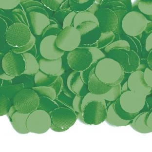 Grünes Konfetti, 100 g