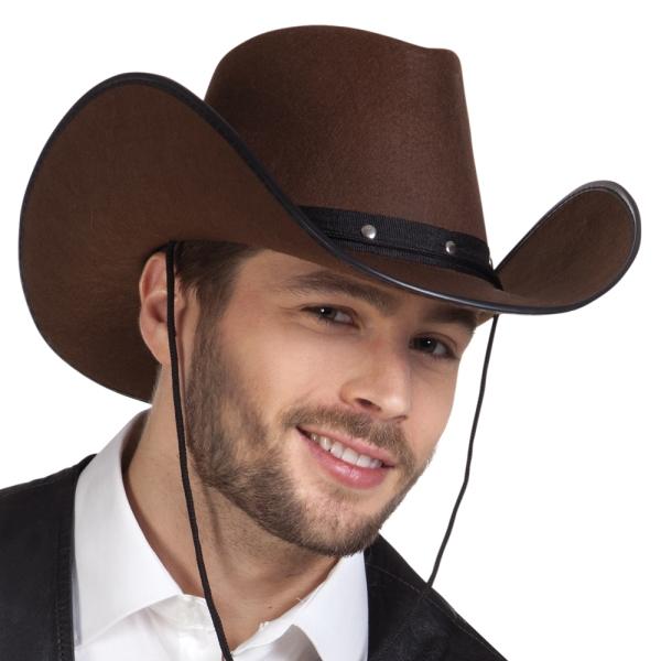Cowboy Texas Rodeo - Westernparty Deko